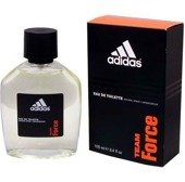 ADIDAS TEAM FORCE 100ML EDT WODA TOALETOWA