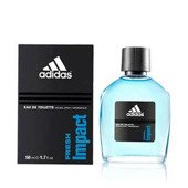 Adidas Fresh Impact EDT 50ml woda toaletowa