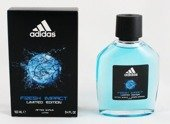 Adidas Fresh Impact Limited Edition woda po goleniu 100ml