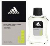 Adidas Pure Game woda  po goleniu 50ml