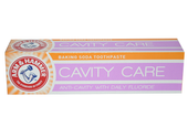 Arm&Hammer Pasta Do Zębów Cavity Care 125ml