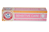 Arm&Hammer Pasta Do Zębów Sensitive Care 125ml
