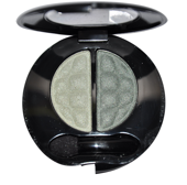Astor Color Vision Eye Shadow paleta cieni 325 Winter Green