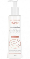 Avene Gentle Milk Mleczko do demakijażu 200ml