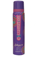 Coty Exclamation Dance Dezodorant 90ml Spray