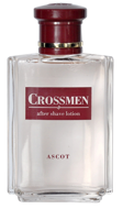 Crossman Ascot After Shave 100ml