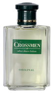 Crossmen Original After Shave 100ml