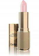 Delia Cosmetics Creamy Glam Pomadka do ust nr 113