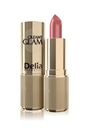 Delia Cosmetics Creamy Glam Pomadka do ust nr 119