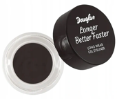 Douglas Eyeliner W Żelu Longer Better Ciemny Brąz