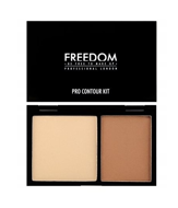 Freedom Pro Contour Kit Paleta do konturowania