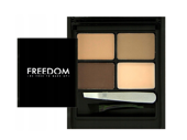 Freedom Pro Eyebrow Stylizacja Brwi Light-Medium