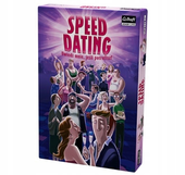 Gra Speed Dating