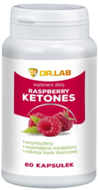 Ketones Raspberry 60caps