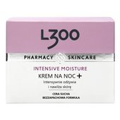 L300 Krem na noc do cery suchej 50ml