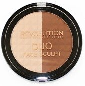 Makeup Revolution Duo Face Sculpt zestaw do konturowania
