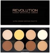 Makeup Revolution Paleta do konturowania Ultra