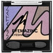 Manhattan Eyemazing Eyeshadow Cienie do powiek Cloud Cocktail nr.5