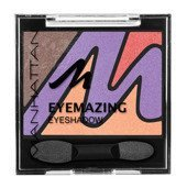 Manhattan Eyemazing Eyeshadow Cienie do powiek nr.3