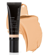 Mary Kay CC cream SPF 15 Very Light