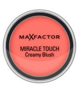 Max Factor Miracle Touch Creamy Blush róż do policzków 07 Soft Candy