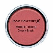 Max Factor Miracle Touch Creamy Blush róż do policzków 18 Soft Cardinal