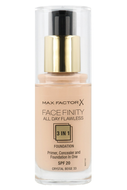 Max Factor Podkład Facefinity All Day Flawless 3w1 33 Crystal Beige