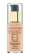 Max Factor Podkład Facefinity All Day Flawless 3w1 35 Pearl Beige