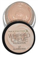 Max Factor Podkład Whipped Creme 47 blushing beige 18ml