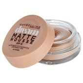 Maybelline Podkład Mus Dream Matte Mousse Cameo 20