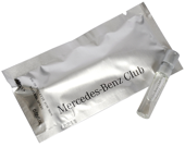 Mercedes Benz Club Woda Toaletowa Men 1,5ml