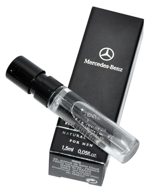 Mercedes Benz Intense For Men EDT Spray 1,5ml