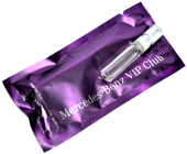 Mercedes Benz VIP Addictive Oriental EDT Men 1,5ml