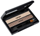 New York Color City Duet Eyeshadow 810A