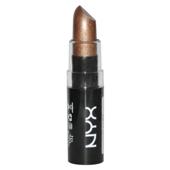 Nyx Glam Aqua Lipstick Luxe Pomadka do ust Jet Set