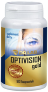 OPTIVISION gold 80caps