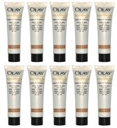 Olay Total Effects Eye Krem pod Oczy z Korektorem 10x5ml