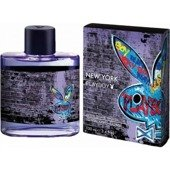 Playboy New York After Shave 100ml