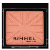 Rimmel Lasting Finish Soft Colour Blush Róż Do Policzków 020