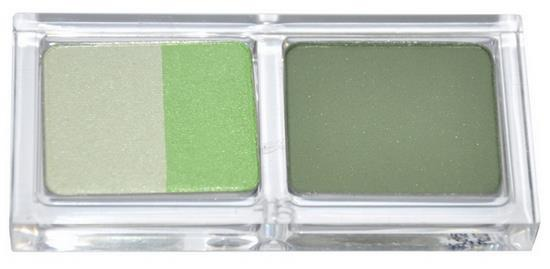 55 Nina Ricci Plush Duo Cień do powiek Exression Vert Pastel 1,5g