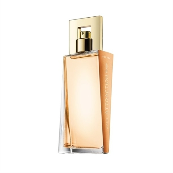 Avon Attraction Rush woda perfumowana 50 ml