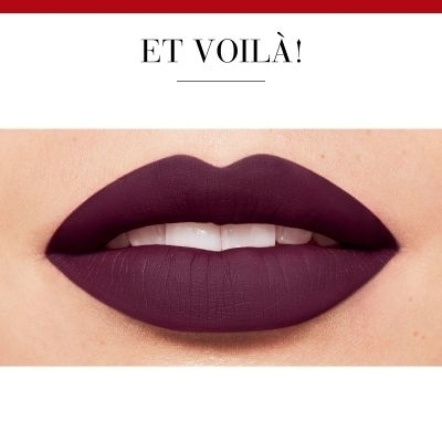 Bourjois Rouge Edition Velvet Matowa Pomadka 25 Berry Chic