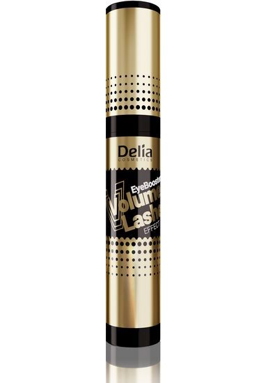 Delia tusz do rzęs Eye Booster Volume Effect 14ml