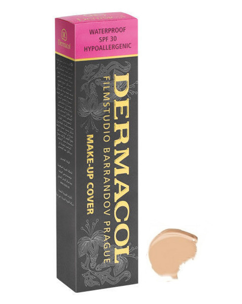 Dermacol Make-up Cover Podkład 215
