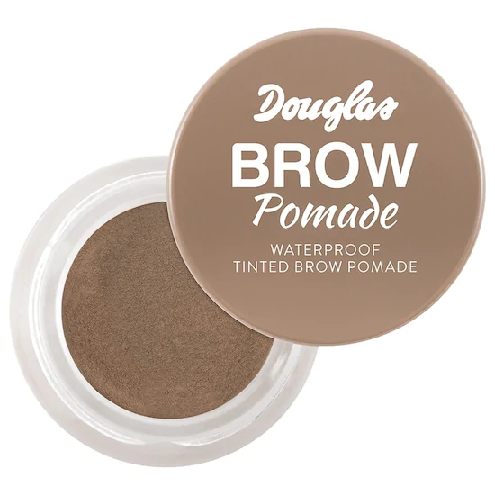 Douglas Pomada do brwi Brown Pomade Brunette 4,3g