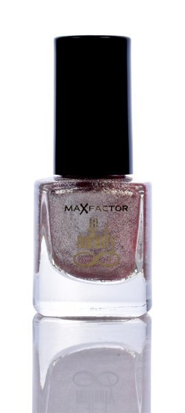 Max Factor 882 Nailfinity lakier do paznokci 4ml