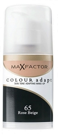 Max Factor Colour Adapt Podkład do twarzy 65 Rose Beige 34ml