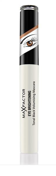 Max Factor Eye Brightening Tusz do brązowych oczu 7,2ml