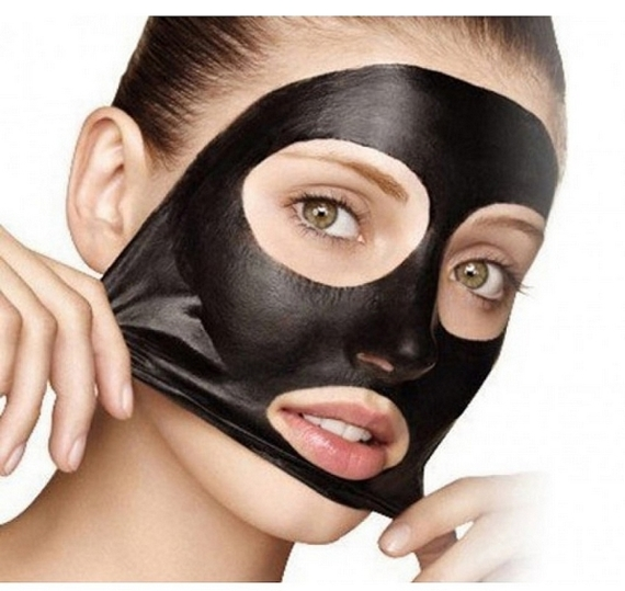Pilaten Black Mask Czarna Maska 10 + Gratis