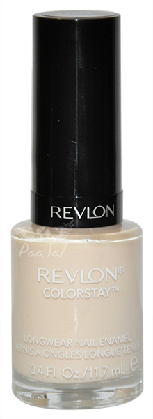 Revlon Colorstay Lakier do paznokci 020 Pale Casmere 11,7ml
